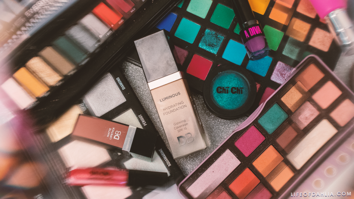 3 Aussie Cruelty-Free Makeup Brands You Should Try