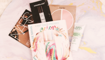 Beauty Samples That I've Tried That Made Me Want To Buy The Full Size | Life of Dahlia