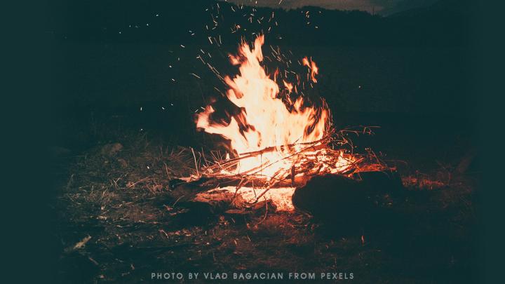 Elements Series – Phoenix(Fire)