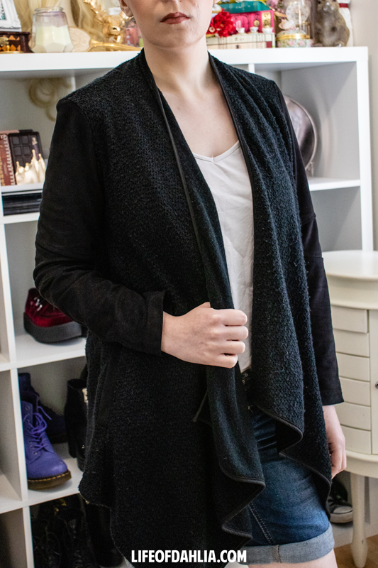 Second-Hand Fashion Haul   Life of Dahlia