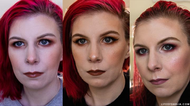 3 Looks Using The Anastasia Beverley Hills 'Modern Renaissance' Eyeshadow Palette | VideoContent