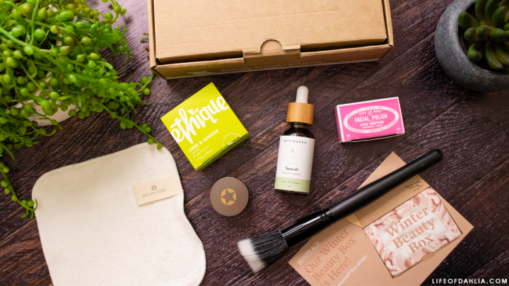 Flora & Fauna Beauty Box Unboxing | June 2020 | Video Content