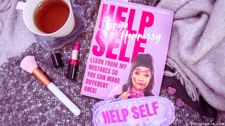 'Help Self' By Tanya Hennessy Book Review
