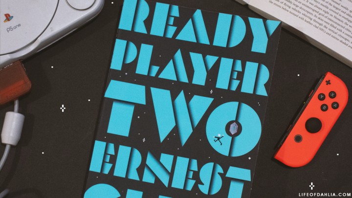 Ready Player Two BookReview