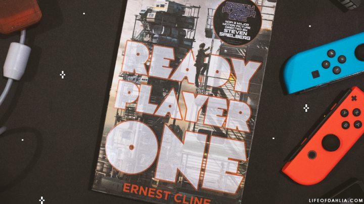 Ready Player One BookReview